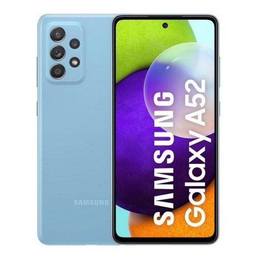 Samsung Galaxy A52 4G 6/128GB Azul