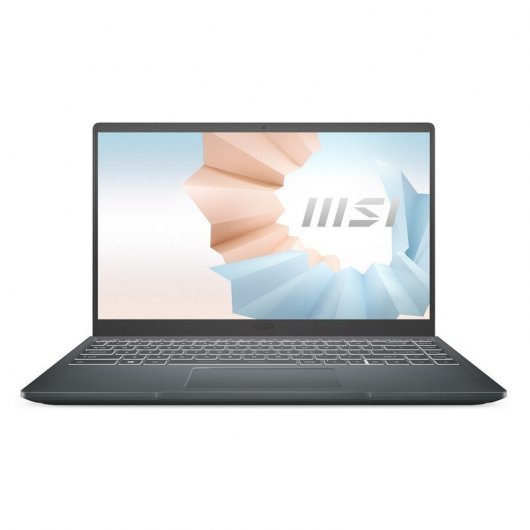 MSI Modern 14 B10RBSW-419XES i7/16GB/1TB SSD/14