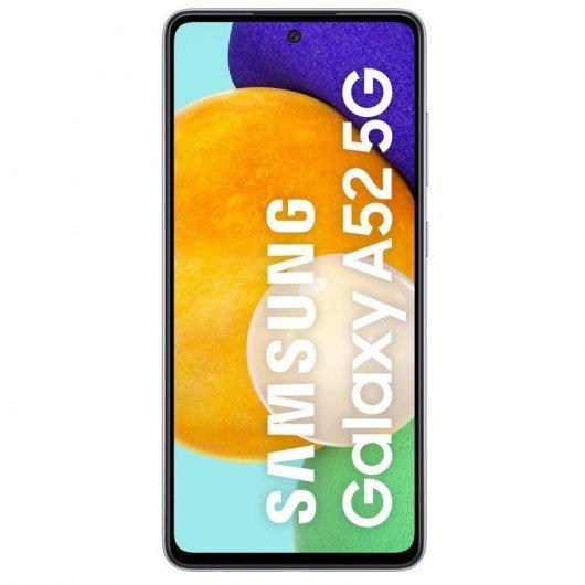 Samsung Galaxy A52 5G 6/128GB Lila