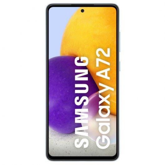Samsung Galaxy A72 8/256GB Azul