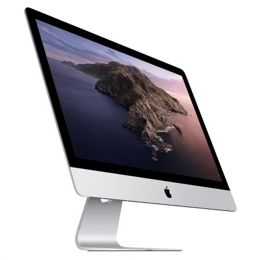 Apple iMac i7 3.8GHz/8GB/512GB SSD/Radeon Pro 5500 XT 8GB/27