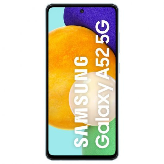 Samsung Galaxy A52 5G 6/128GB Azul