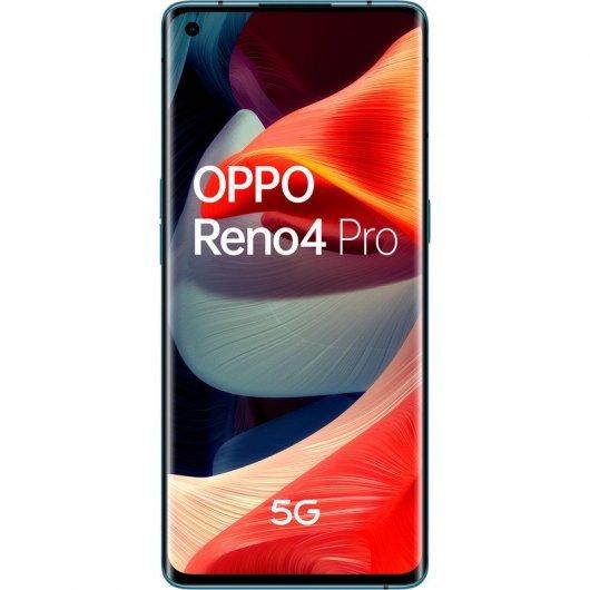 Oppo Reno 4 Pro 5G 12/256GB Azul