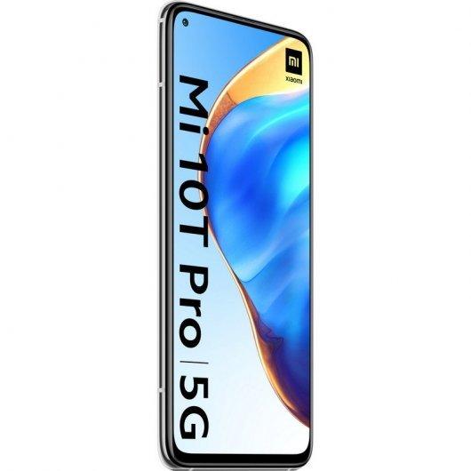 Xiaomi Mi 10T Pro 5G 8/256GB Plata