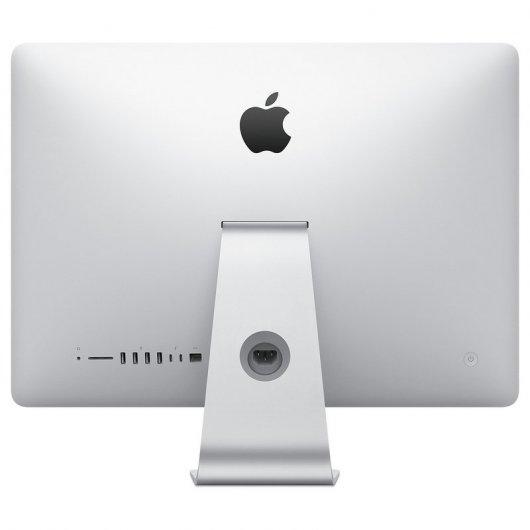 Apple iMac i3 3.6GHz/8GB/256GB SSD/Radeon Pro 555X 2GB/21.5