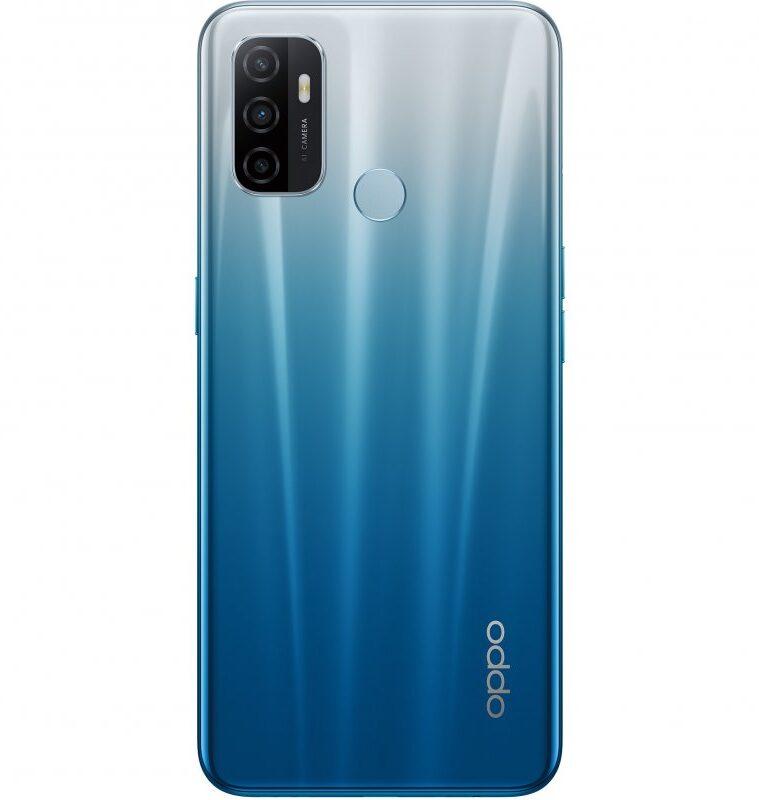 Oppo A53s 4/128GB Azul