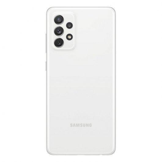 Samsung Galaxy A72 6/128GB Blanco