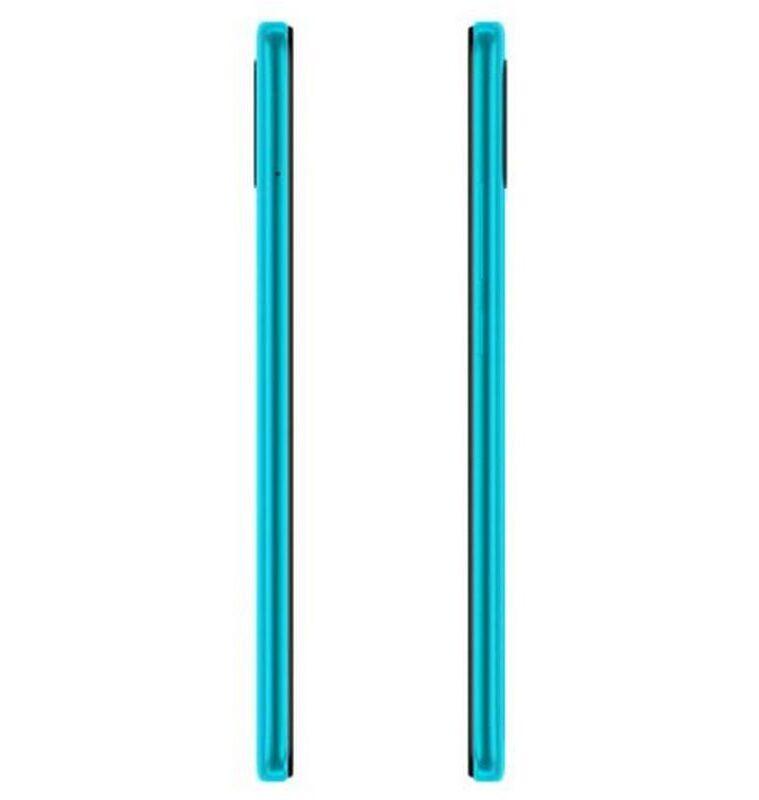 Xiaomi Redmi 9AT 2/32GB Verde