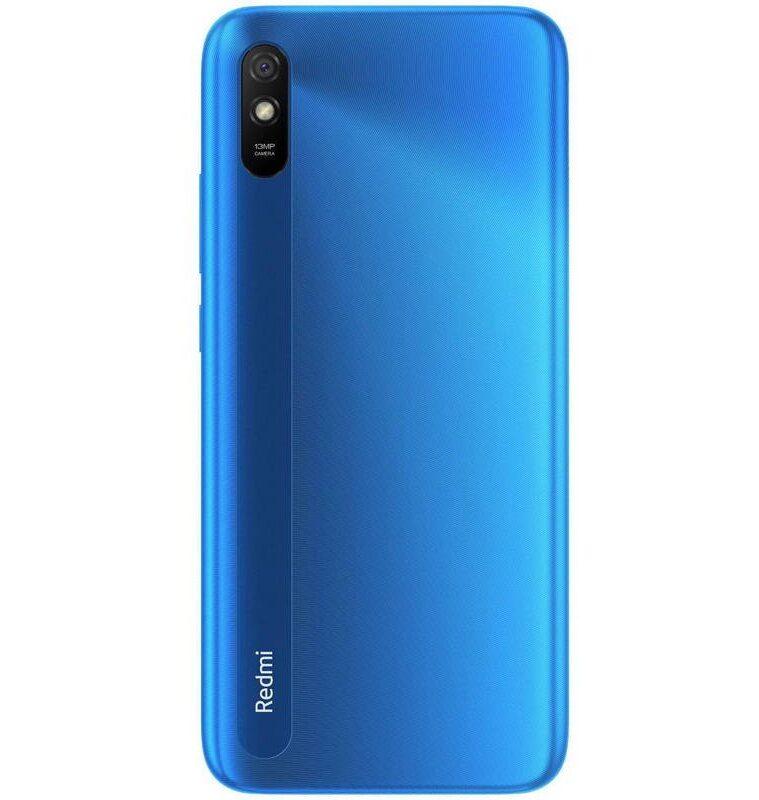 Xiaomi Redmi Note 9AT 2/32GB Azul