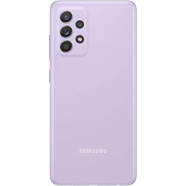 Samsung Galaxy A52 4G 6/128GB Lila