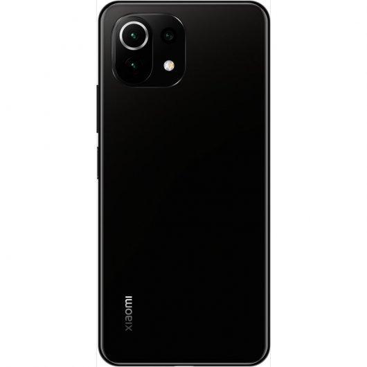 Xiaomi Mi 11 Lite 6/128GB Negro