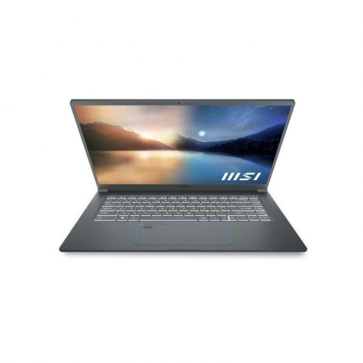 MSI Prestige 15 A11SCX-018ES i7 16/1TB 15.6