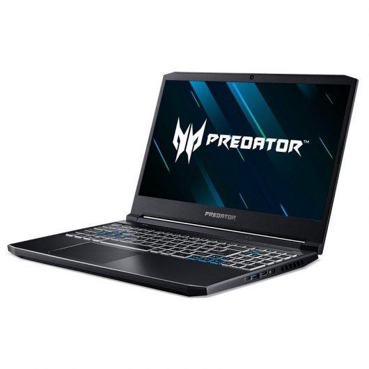 Acer Predator Helios 300 PH315-53-71NT  i7/16GB/1TB SSD/15.6
