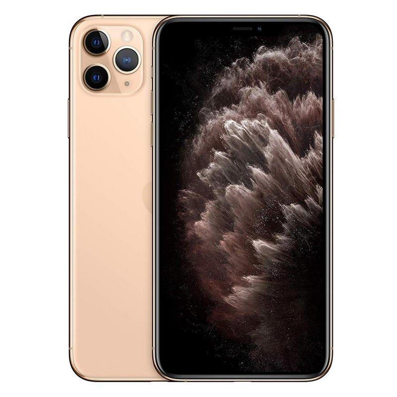 iPhone 11 Pro Max 64GB Dorado REACONDICIONADO