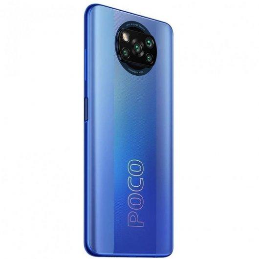 Xiaomi Poco X3 Pro 6/128GB Azul Helado