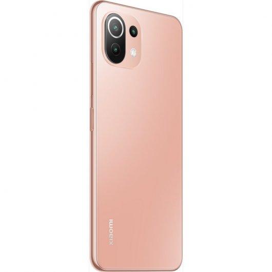 Xiaomi Mi 11 Lite 6/64GB Rosa