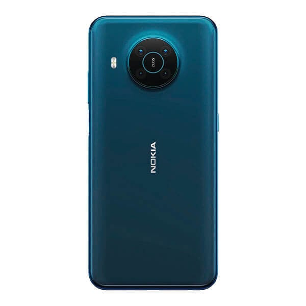 Nokia X20 5G 8/128GB Azul