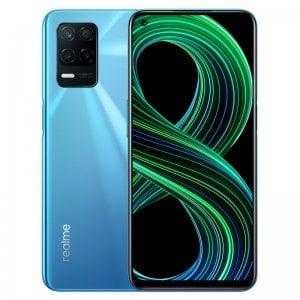 Realme 8 5G 6/128GB Azul