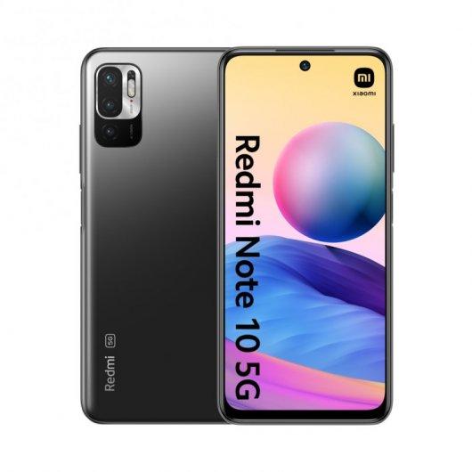 Xiaomi Mi 10 Lite 5G 6/128GB Gris