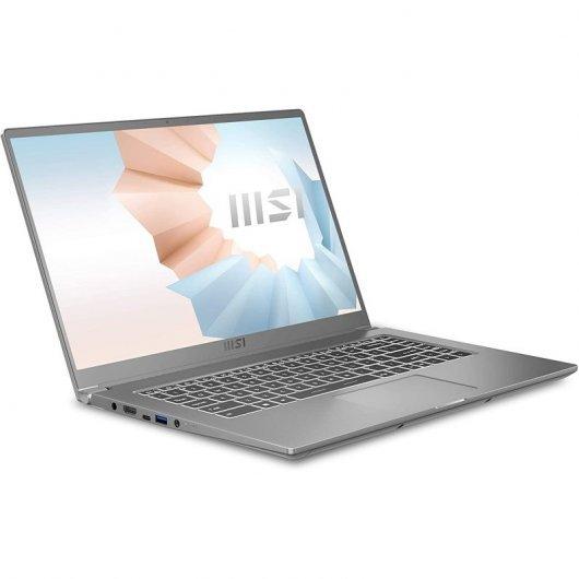 MSI Modern 15 A10M 610XES i5 16/512GB SSD 15.6