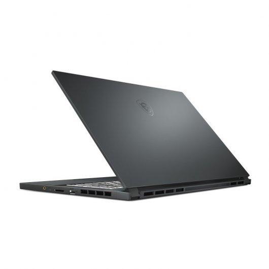 MSI Creator 15 A10SD 490XES i7 32/1TB SSD 15.6