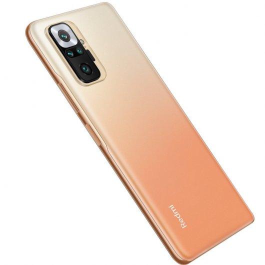 Xiaomi Redmi Note 10 Pro 6/64GB Bronce