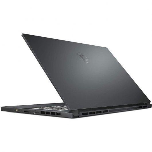 MSI WS66 10TK 441ES i7 32/1TB SSD Quadro RTX 3000 15.6