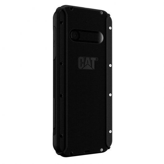 Cat B40 4G Dual Sim Negro