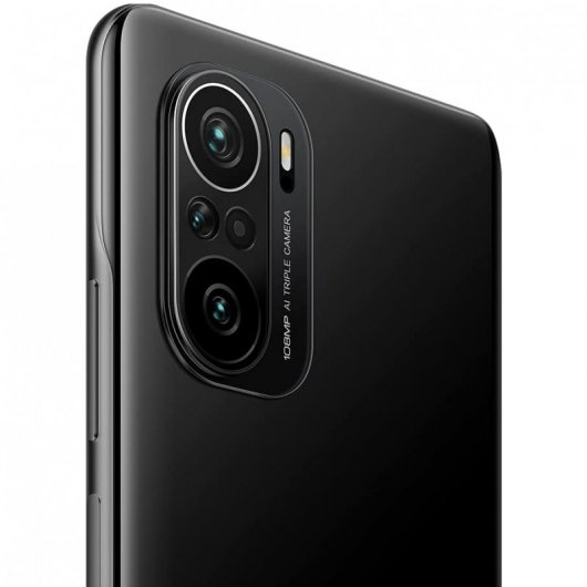 Xiaomi Mi 11i 5G 8/128GB Negro