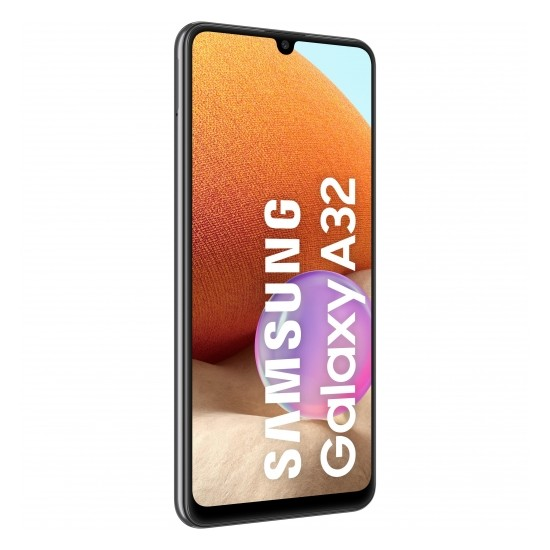 Samsung Galaxy A32 4G 4/128GB Negro