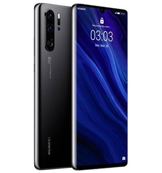 Huawei P30 Pro New Edition 8/256GB Negro