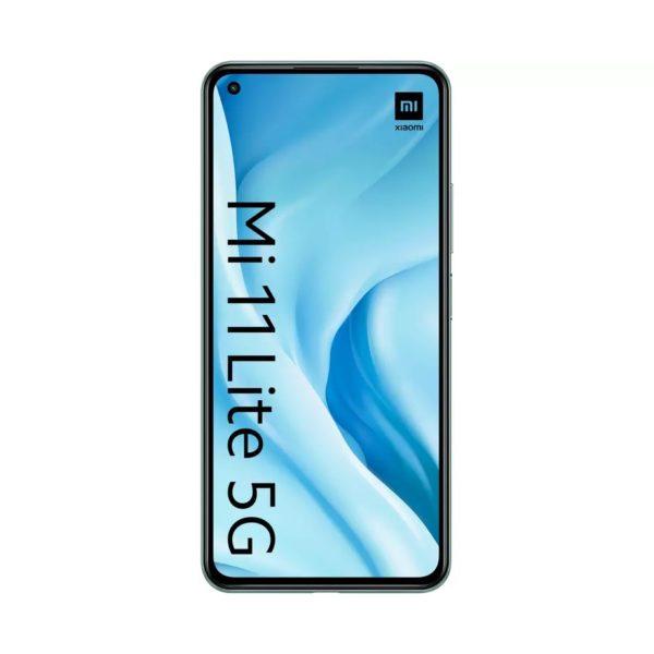 Xiaomi Mi 11 Lite 5G 8/128GB Verde