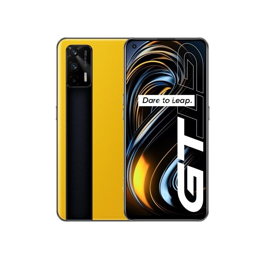 Realme GT 5G 16/512GB Amarillo