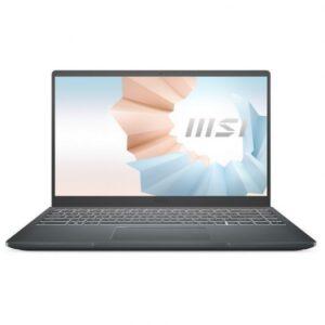 MSI Modern 14 B10MW-473XES i7 16/1TB SSD 14