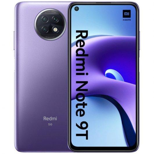 Xiaomi Redmi Note 9T 4/64GB Púrpura