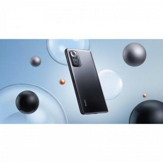 Xiaomi Redmi Note 10 Pro 6/64GB Gris