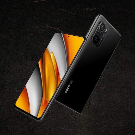 Xiaomi PocoPhone F3 5G 8/256GB Negro