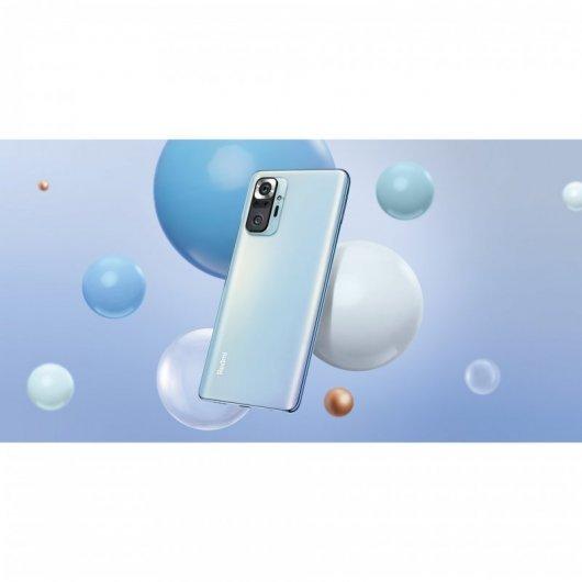 Xiaomi Redmi Note 10 Pro 6/128GB Azul Glaciar