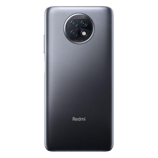 Xiaomi Redmi Note 9T 4/64GB Negro