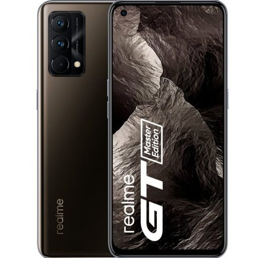 Realme GT Master 5G 6/128GB Negro