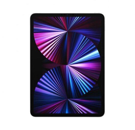 Apple iPad Pro 2021 11″ 128GB Wifi Plata