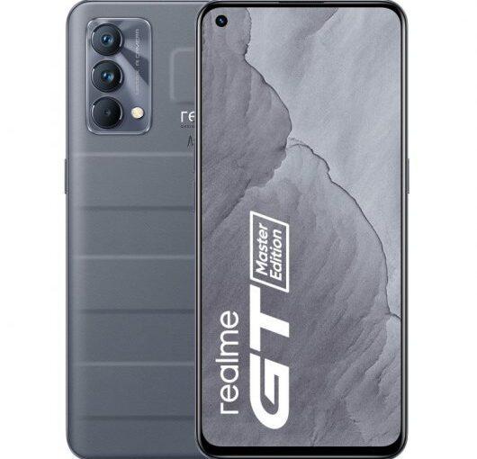 Realme GT Master 5G 6/128GB Gris