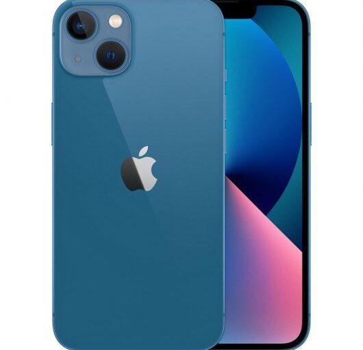 Apple iPhone 13 128GB Azul