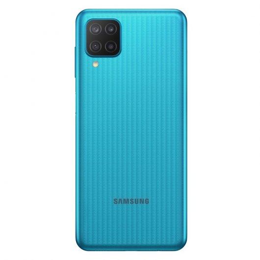 Samsung Galaxy M12 4/128GB Verde
