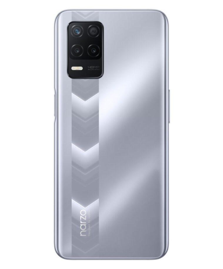 Realme Narzo 30 5G 4/128GB Silver