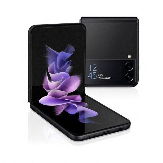 Samsung Galaxy Z Flip 3 5G 8/128GB Negro