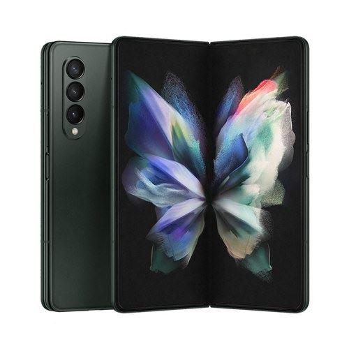 Samsung Galaxy Z Fold 3 12/512GB Verde