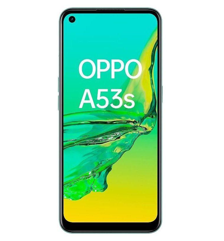 Oppo A53s 4/128GB Verde
