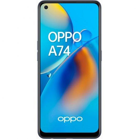 Oppo A74 6/128GB Negro