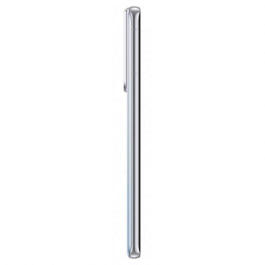 Samsung Galaxy S21 Ultra 5G 12/256GB Plata